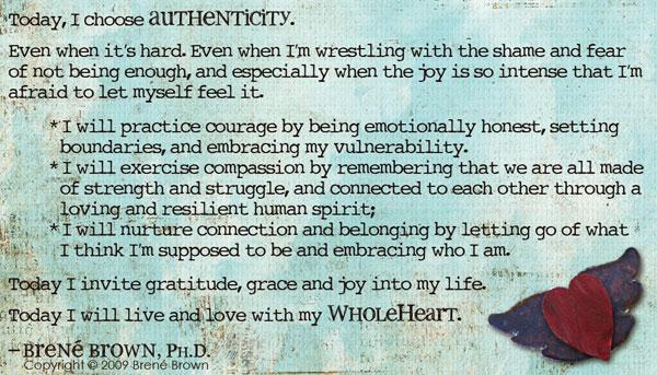 AuthenticityPledge