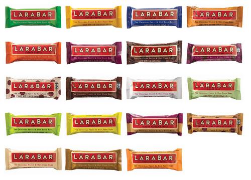Larabar Variety