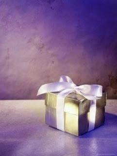 Blogger Gift Exchange