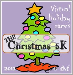 Christmas 5K