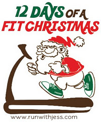 12 Days of Fit Xmas